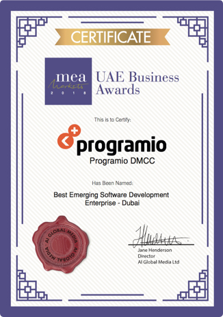 Best Emerging Software Development